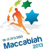 maccabiah logo