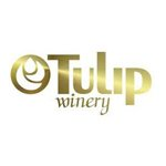 tulip winery logo
