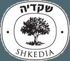 shkedia logo
