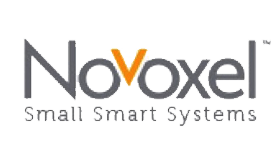 Novoxel logo